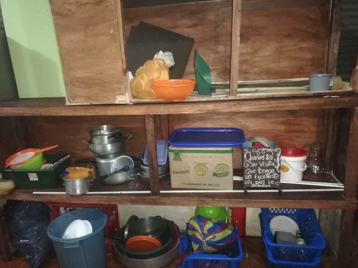 resraurant asadero de pollo 3,000 / 0980341072