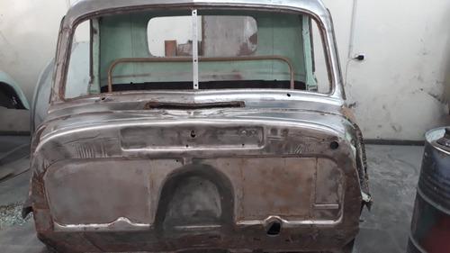 restauraçao automotiva
