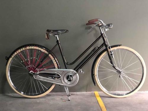 restauración bicicletas