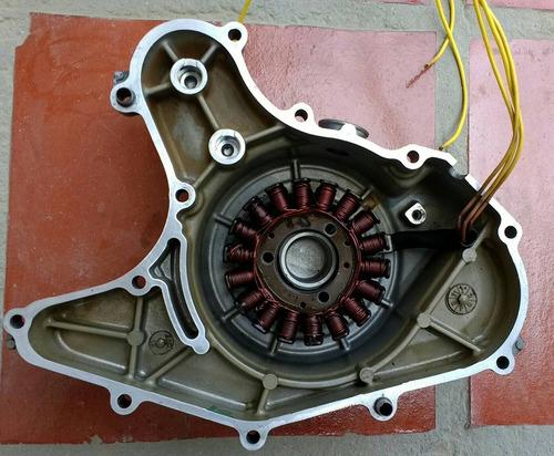 restauracion de coronas de todo tipo de motocicletas