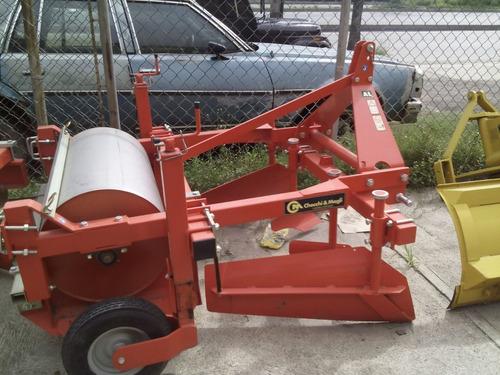 restauracion de equipos agricolas