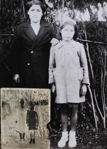restauracion de foto antiguas