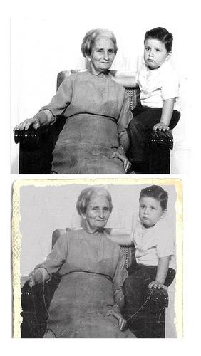 restauracion de fotografias