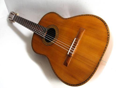 restauracion de guitarras, bajos e instrumentos de cuerda