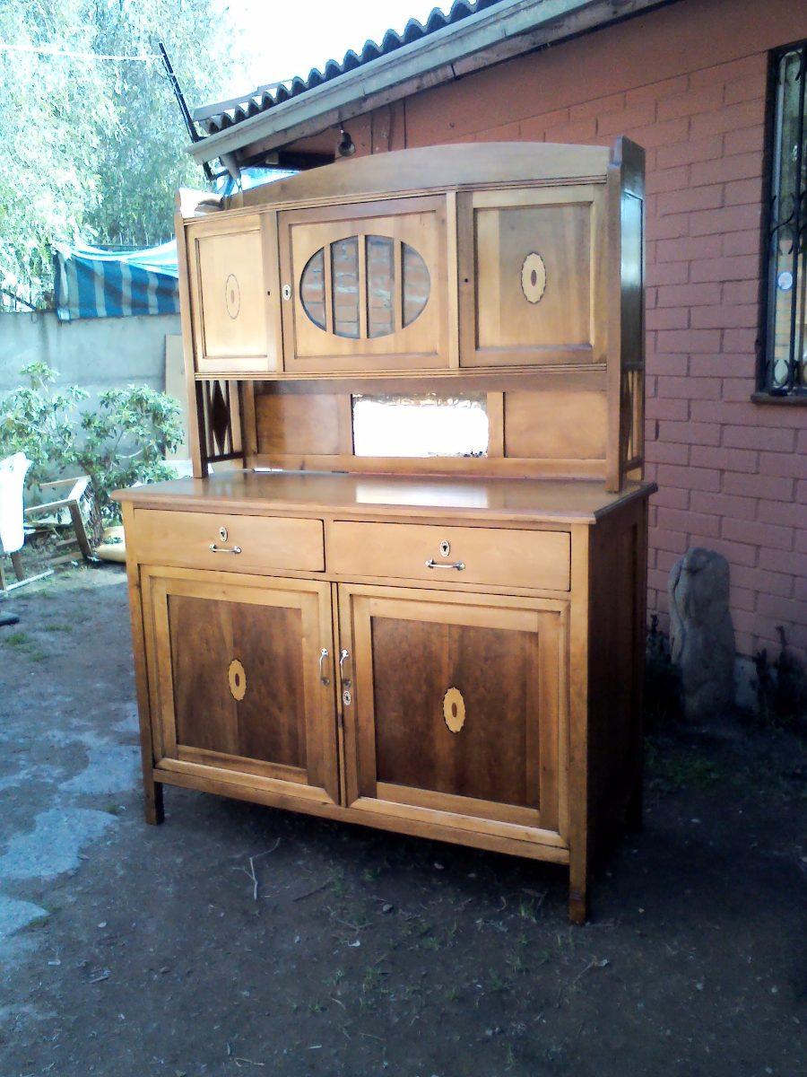 Restauraci n de muebles antiguos en mercado libre - Restauracion de muebles viejos ...