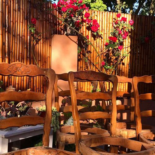 restauracion de muebles, sillas, sillones y banquetas