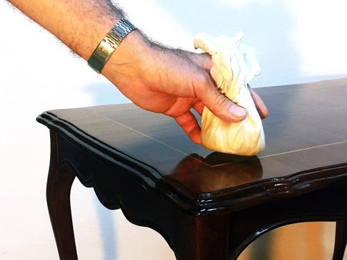 restauración de muebles y tapicería de sillas/sillones