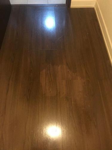restauración de pisos flotantes