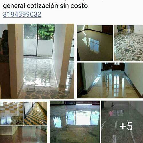 restauración de pisos reformas en general y pintura