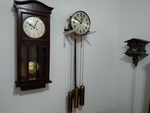 restauracion de relojes - reparacion de relojes antiguos.