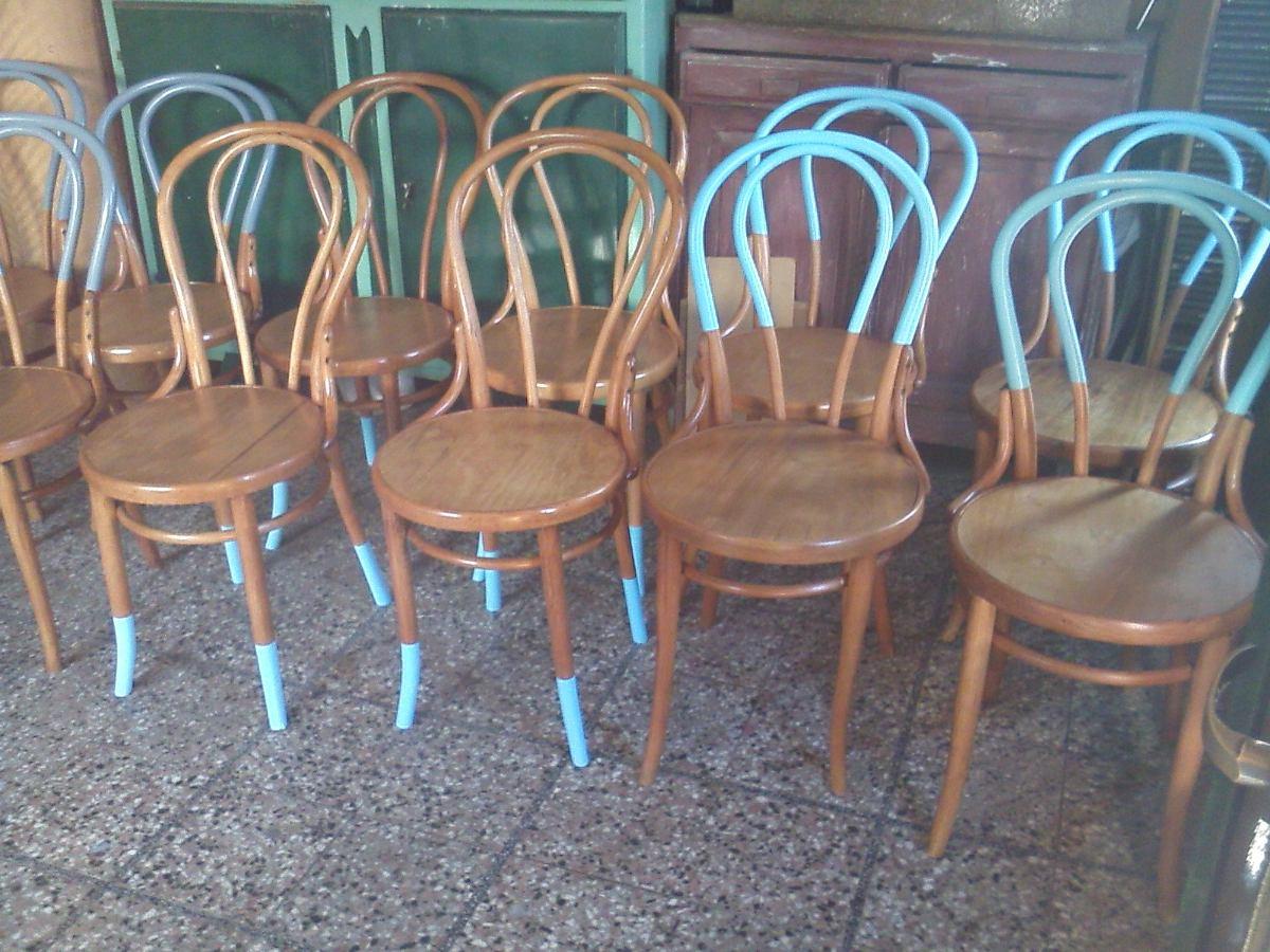 Restauracion de sillas bar thonet especialidad mueble - Sillas para restaurar ...