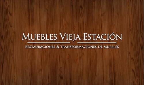 restauración, fabricación de muebles de estilo, antigüedades