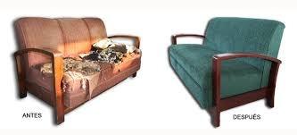 restauracion muebles madera, tapiceria