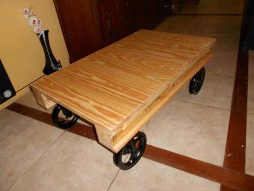 restauracion y fabricacion de muebles