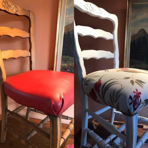 restauracion y tapiceria