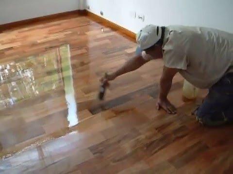 restauraciones de pisos y techos de machimbrado y parquet