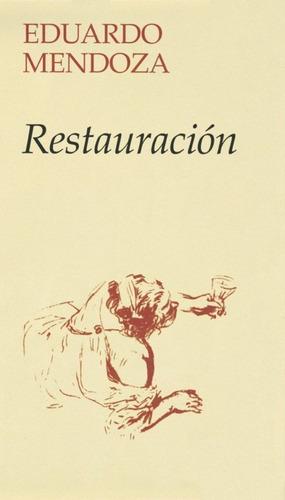 restauración(libro teatro)