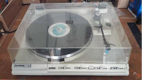 restauração de aparelhos vintages