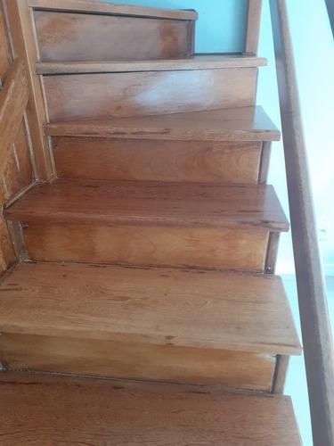 restauração de parquet assoalho e escadarias
