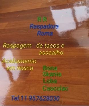 restauração de tacos e assoalhos a partir de 35 reais o m2