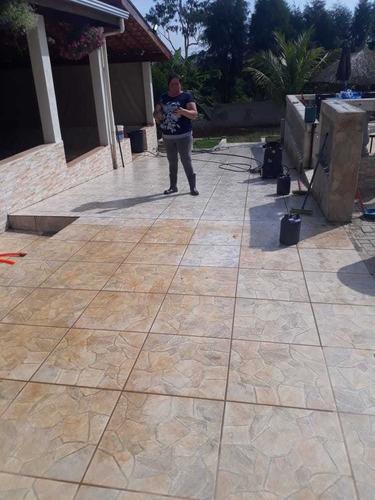 restauração pisos e pedras e limpezas pós obra