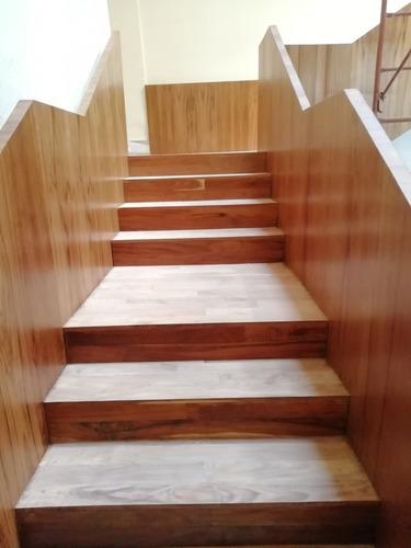 restaurador y barnizador de madera