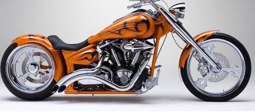 restauramos la pintura de tu moto.