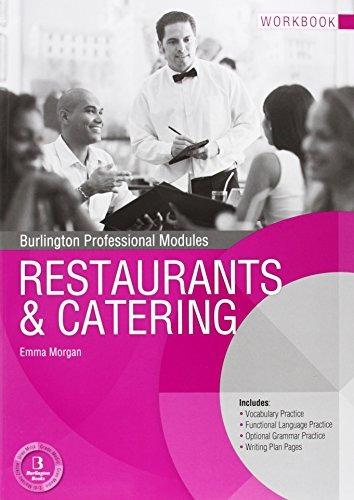 restaurant catering wb gm.ed.13 burlington; s.l envío gratis