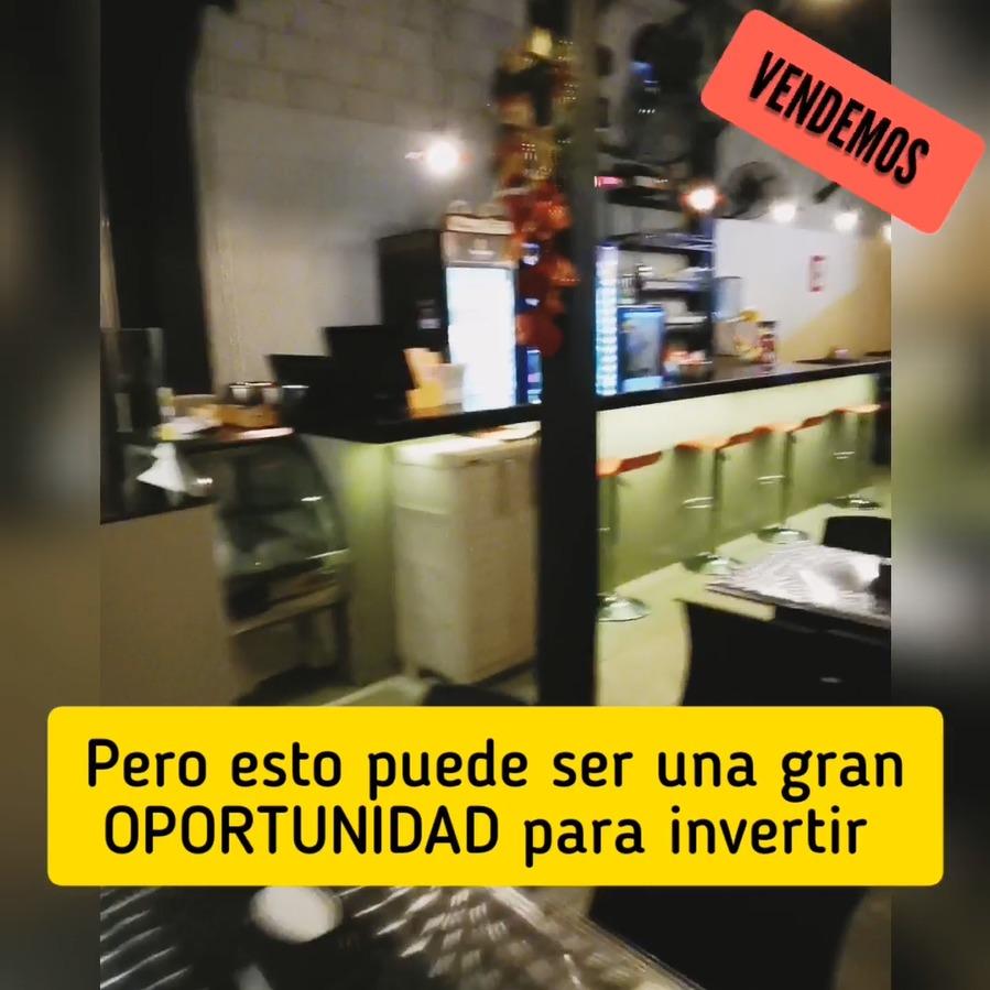restaurante a la venta (o permuta) por pandemia oportunidad