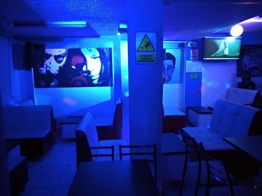 restaurante bar