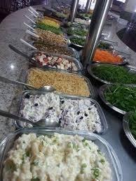 restaurante bem localizado em santo andré - pt0047