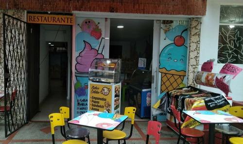 restaurante, cafeteria, heladeria, fruteria, cocteleria