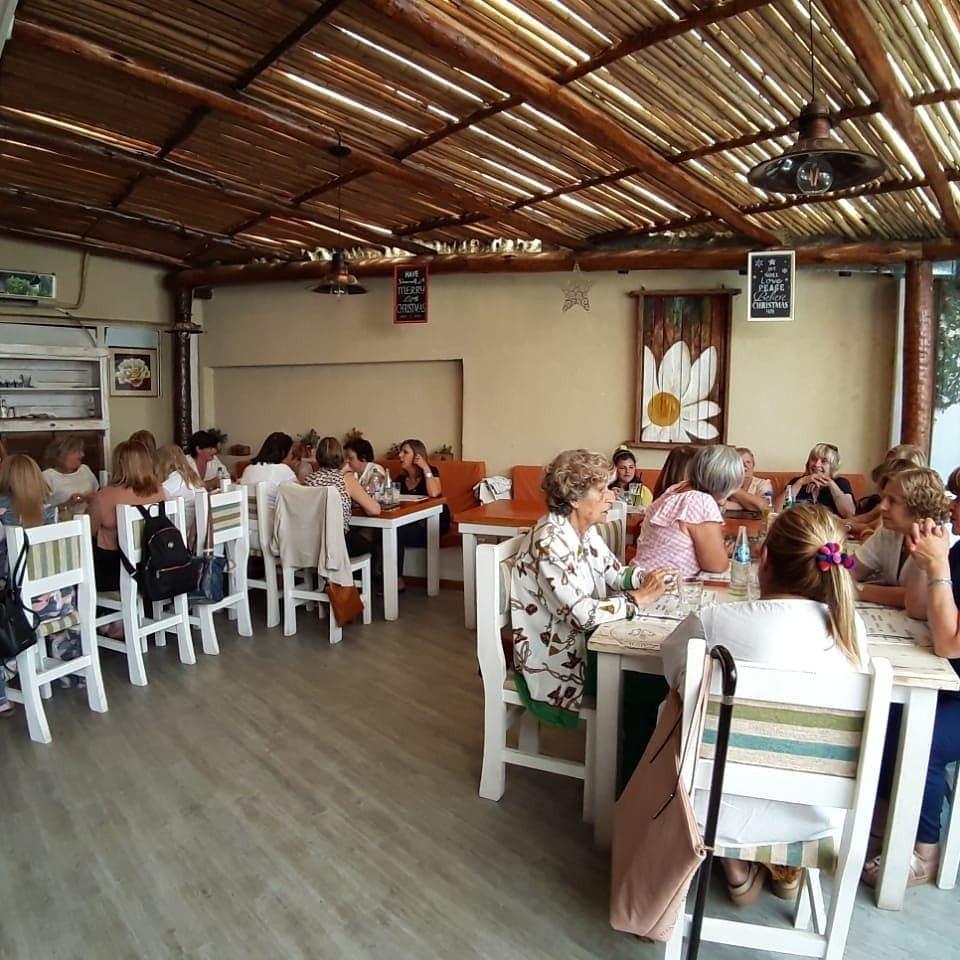 restaurante, cafeteria, pastelería.
