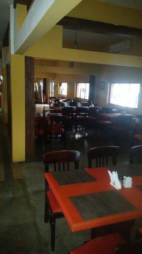 restaurante ,casa mais 4 terrenos com preço bem abaixo da av