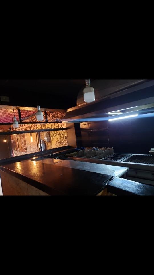 restaurante chapinero
