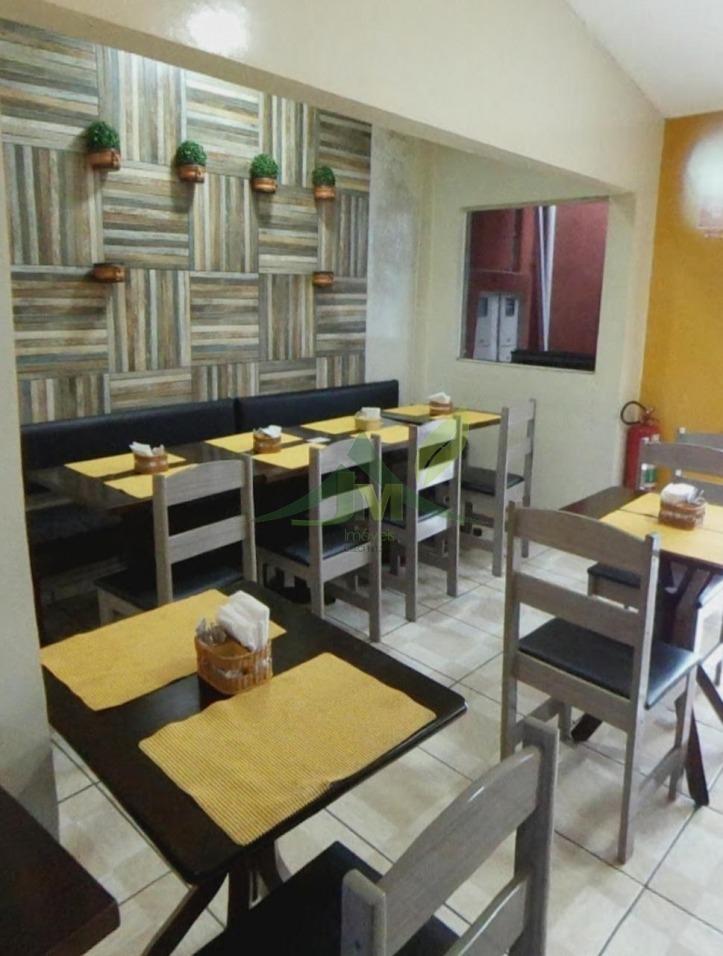 restaurante disponível para venda ou locação em terra preta - 1089