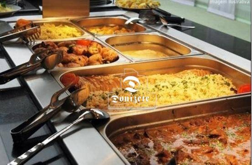 restaurante e lanchonete em santo andré -centro  h - lo0098