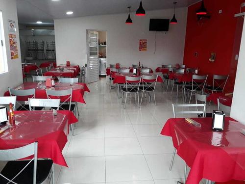 restaurante em cotia