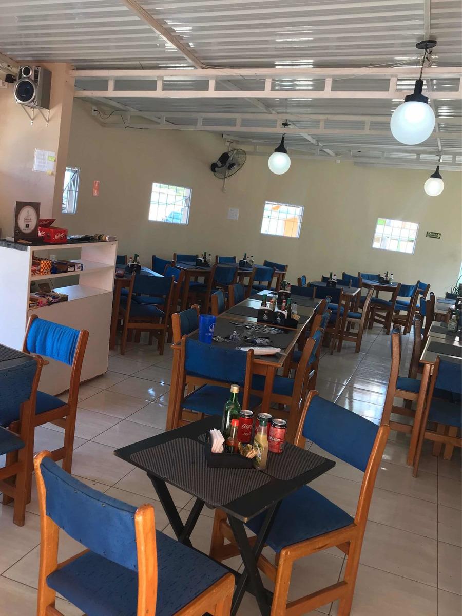 restaurante em hortolandia- sp em frente à empresa ibm