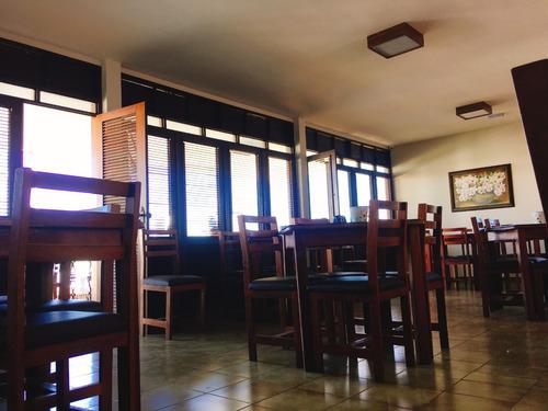 restaurante em natal rn