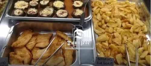 restaurante em são caetano do sul. kilo e à la carte - lo0141
