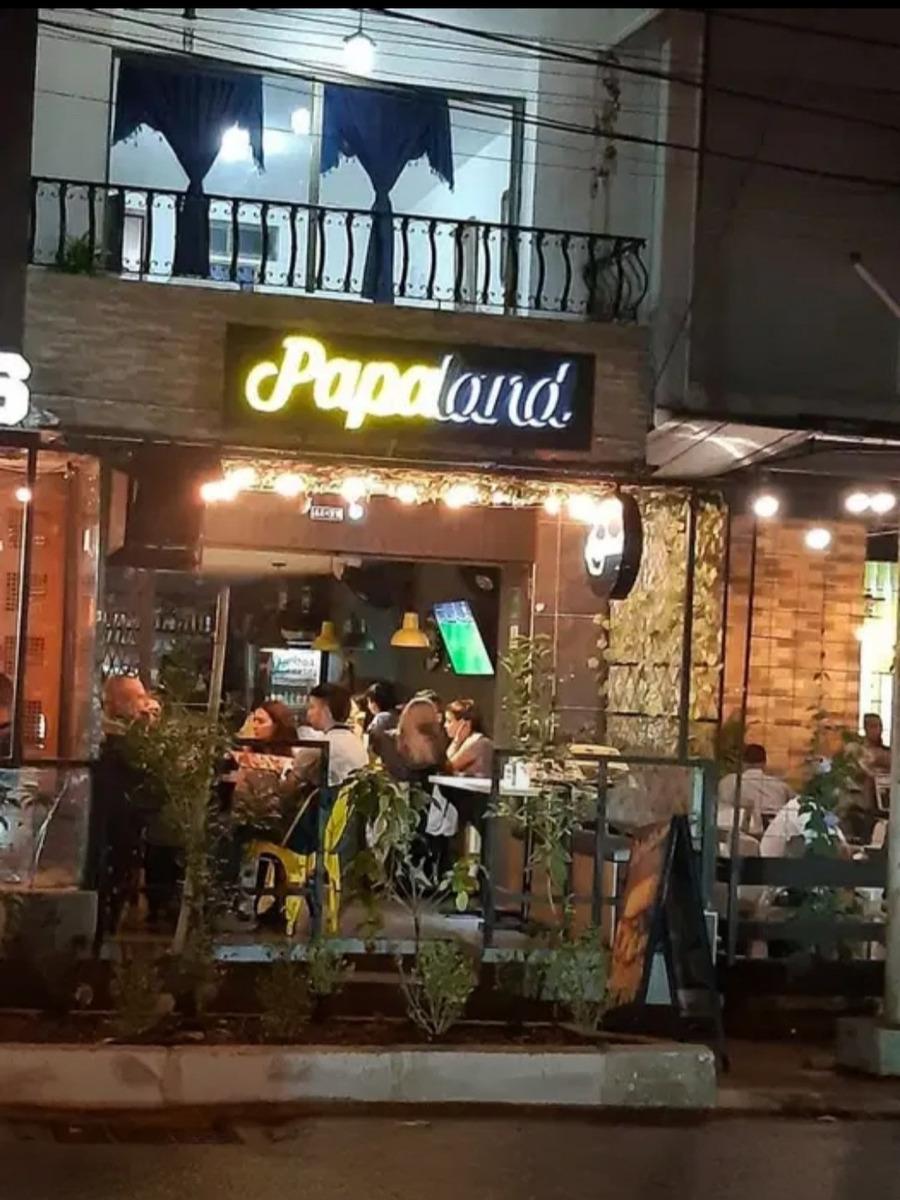 restaurante en la calle de la buena mesa envigado
