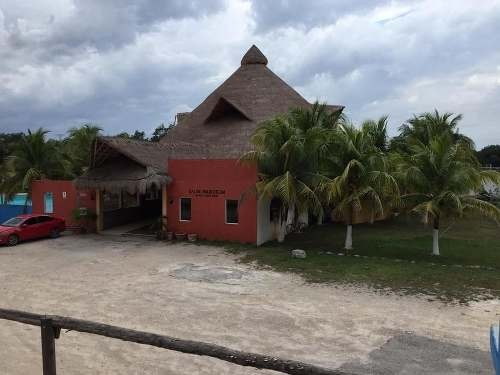 restaurante en venta en mérida yucatan