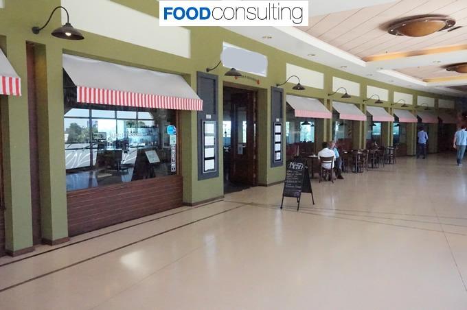 restaurante en venta en norcenter
