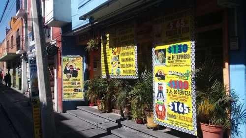restaurante en venta frente al mercado de la 18 puebla