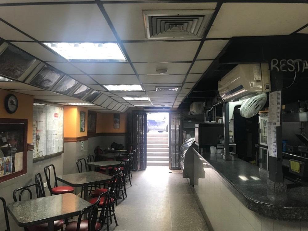restaurante en vista alegre- mn 04141187711
