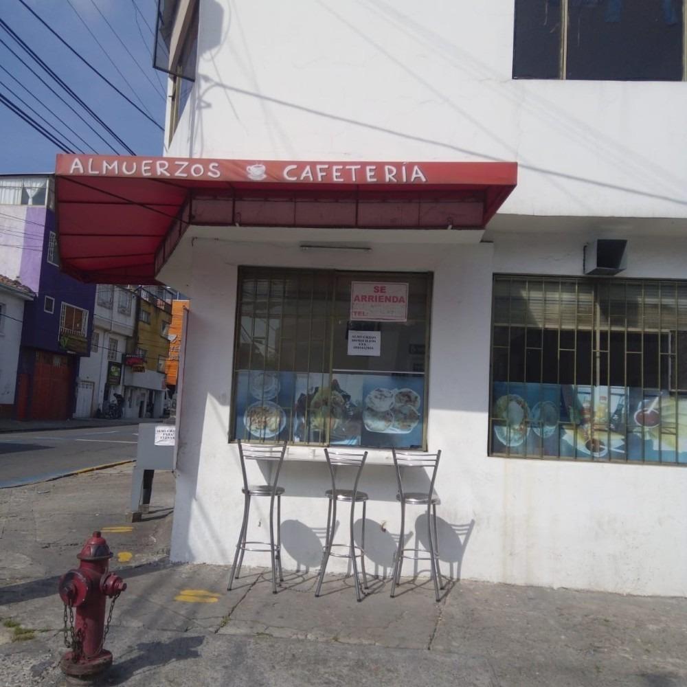 restaurante esquinero