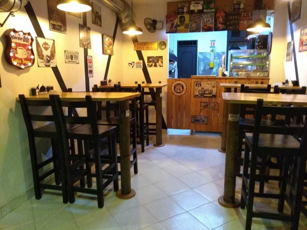 restaurante lounge bar en venta