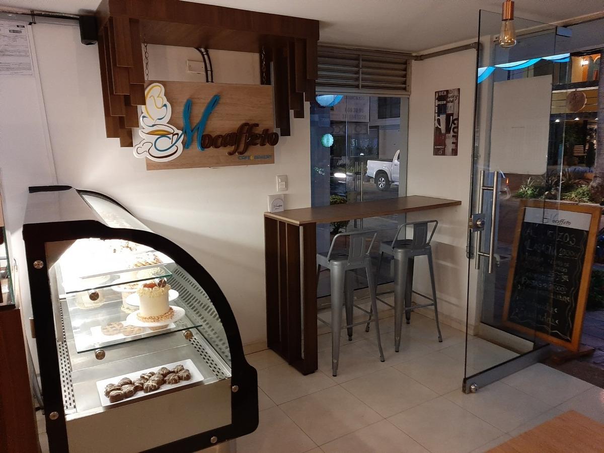 restaurante, panaderia, cafe.