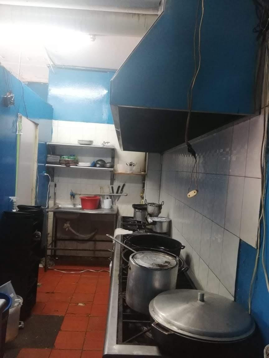 restaurante para trasladar buen precio